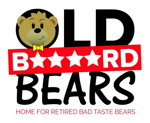 Bad Taste Bears - Retired Series