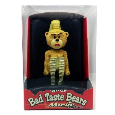 Bad Taste Bears Madonna Madge