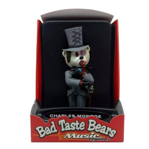 Bad Taste Bears Marilyn Mason Charles Monroe
