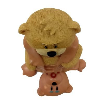 Bad Taste Bears Buster