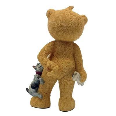 Bad Taste Bears Humphrey