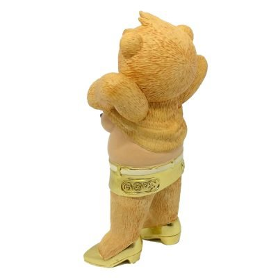 Bad Taste Bears Boo Boo Golden Shower