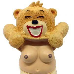 Bad Taste Bears Boo Boo Golden Shower
