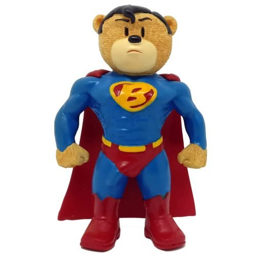 Bad Taste Bears Clark Superman