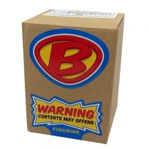 Bad Taste Bears Clark Superman