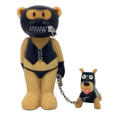 Bad Taste Bears Dominic
