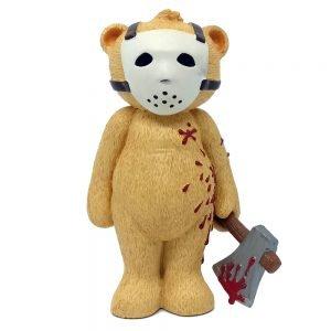 Bad Taste Bears Jason Friday 13th