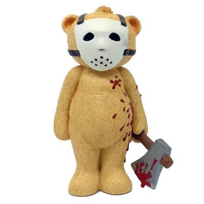 Bad Taste Bears Jason Friday 13th