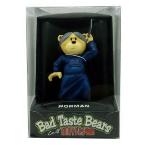 Bad Taste Bears Norman Psycho