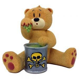 Bad Taste Bears Sid