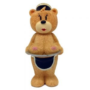 Bad Taste Bears Tracy