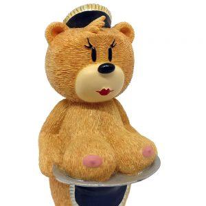 Bad Taste Bears Tracy