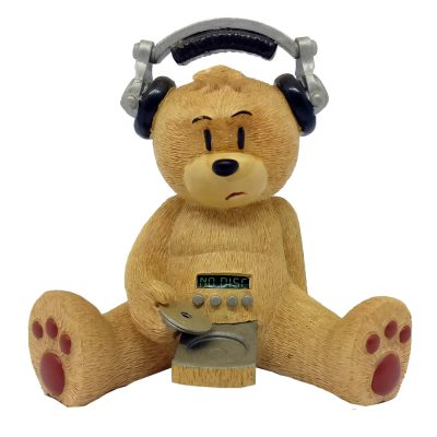 Bad Taste Bears DJ