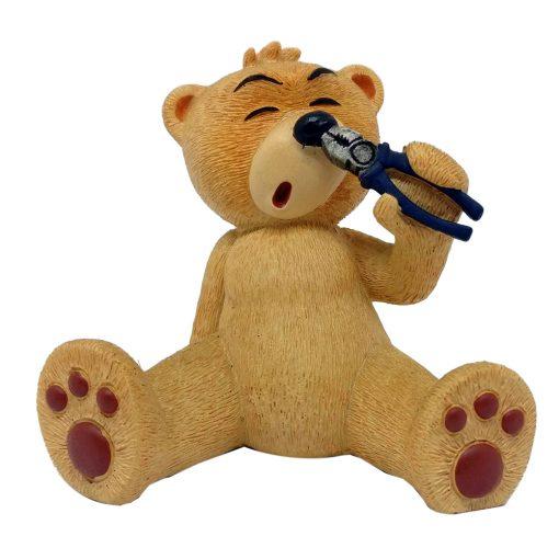 Bad Taste Bears Tug